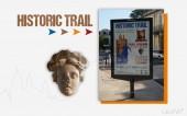 AFFICHE Historictrail